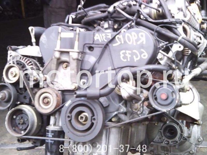 Купить двигатель 6G73