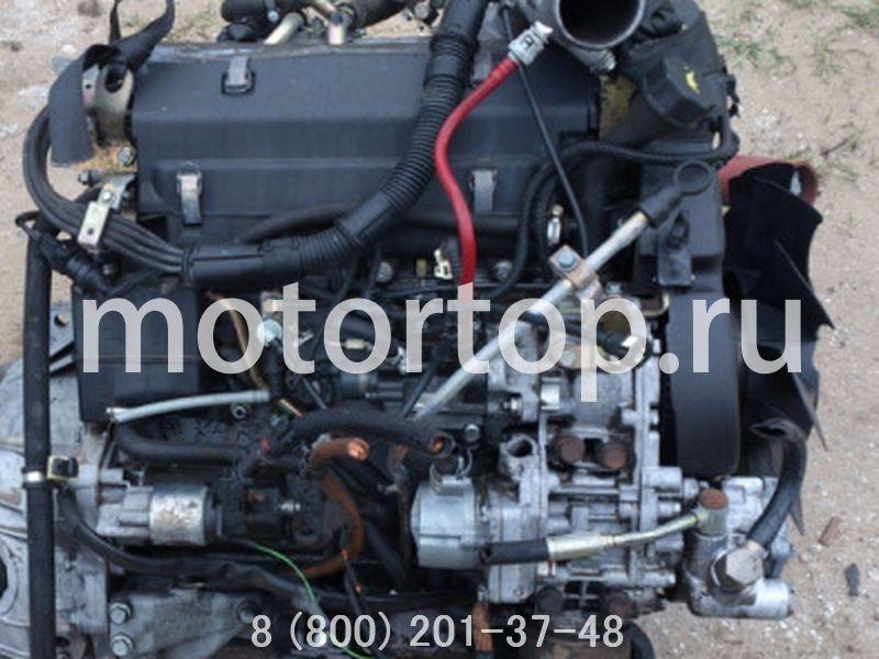 Купить контрактный двигатель 8140.43S