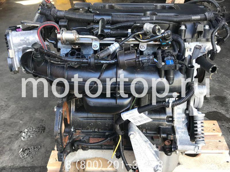 Купить двигатель A14NET