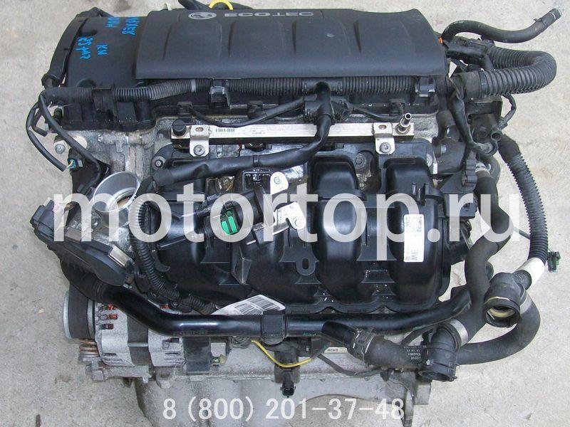 Купить контрактный двигатель A14XER