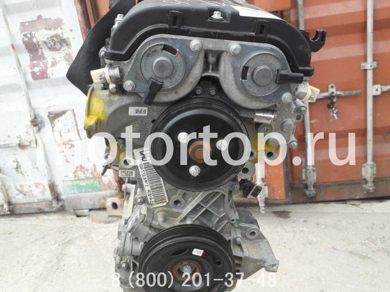 Купить двигатель A14XER