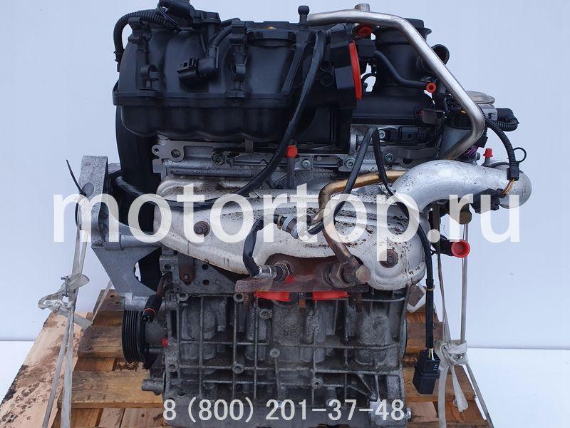 Купить двигатель BGU