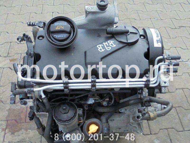 Двигатель BJB