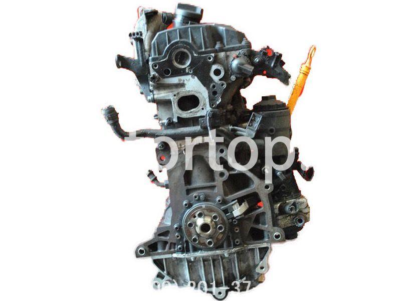 Купить двигатель BJB
