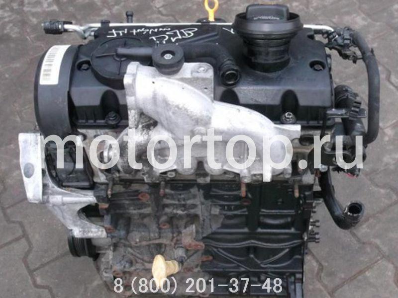 Купить контрактный двигатель BJB