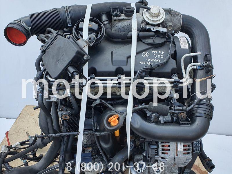 Купить двигатель BKC