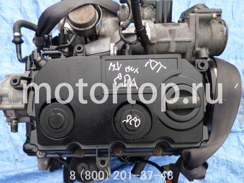 Купить контрактный двигатель BLS