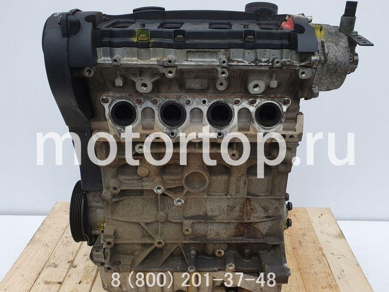 Двигатель BLX