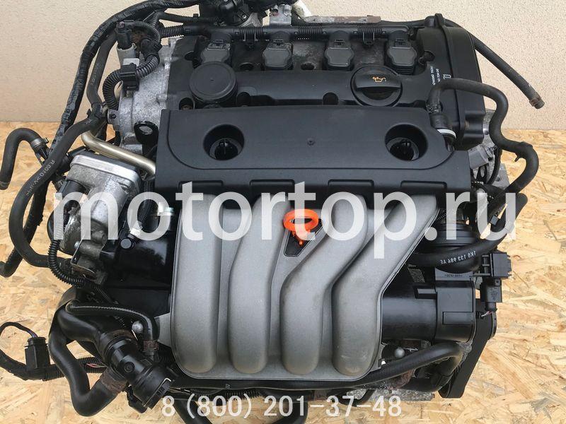 Купить двигатель BLX