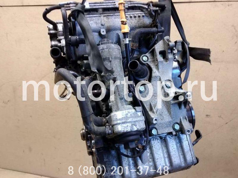 Купить контрактный двигатель BNM