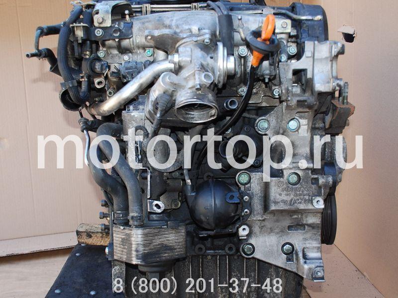 Купить контрактный двигатель BSY