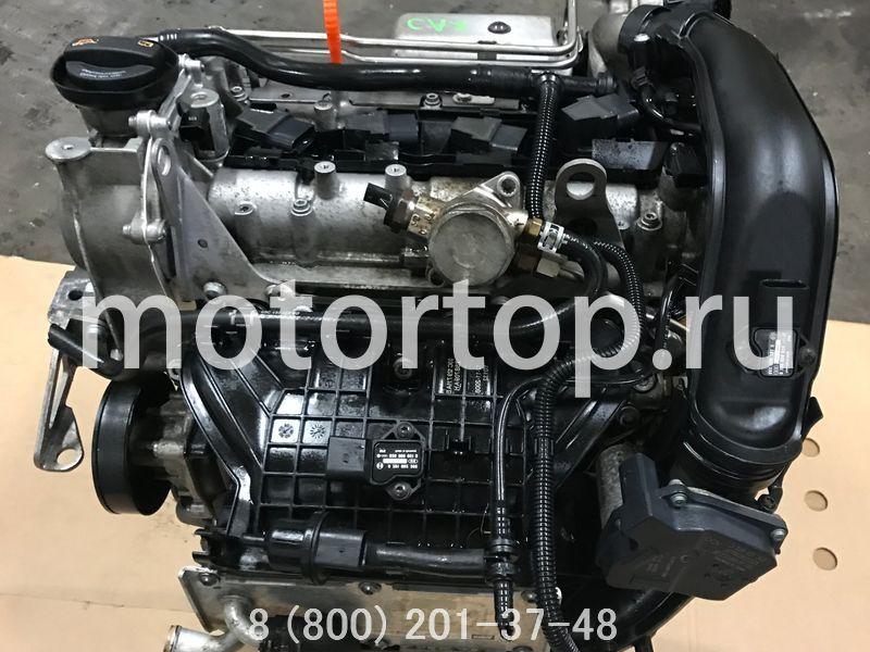 Купить двигатель CAX