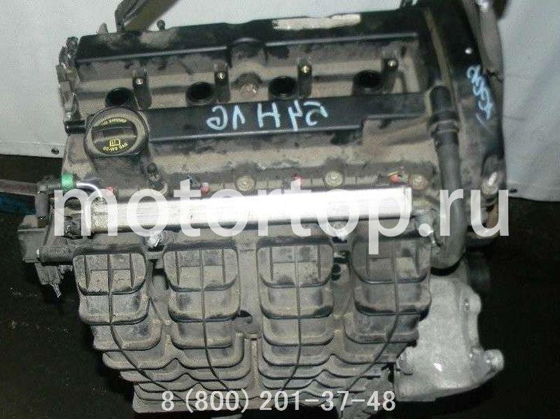 Купить двигатель EBA