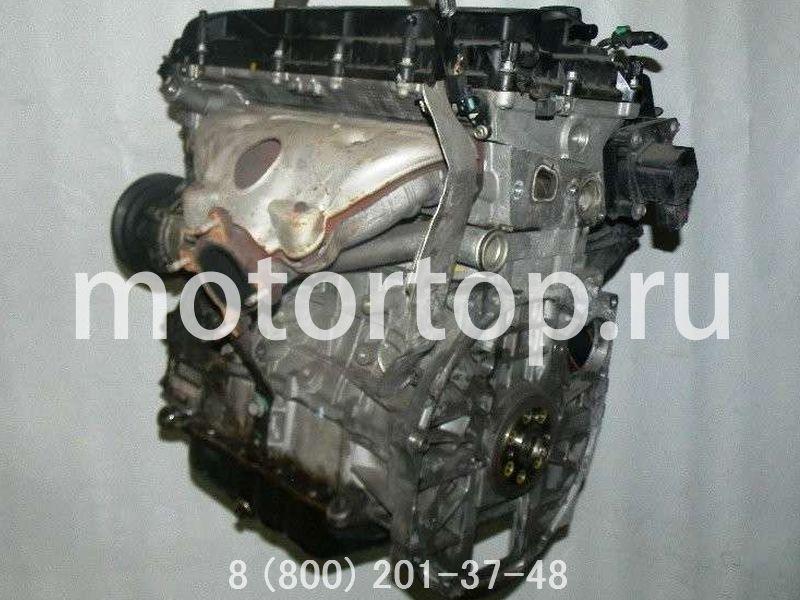 Купить контрактный двигатель EBA
