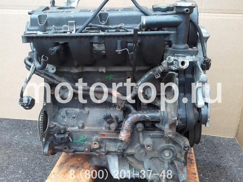 Купить двигатель ECC