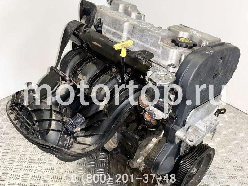 Купить контрактный двигатель ECC