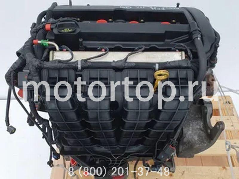 Купить контрактный двигатель ECN