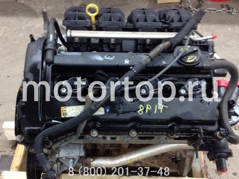 Двигатель ED3