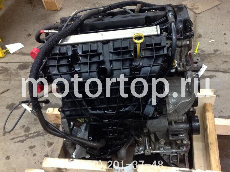 Купить контрактный двигатель ED3
