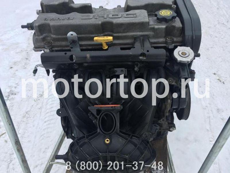 Двигатель EDZ