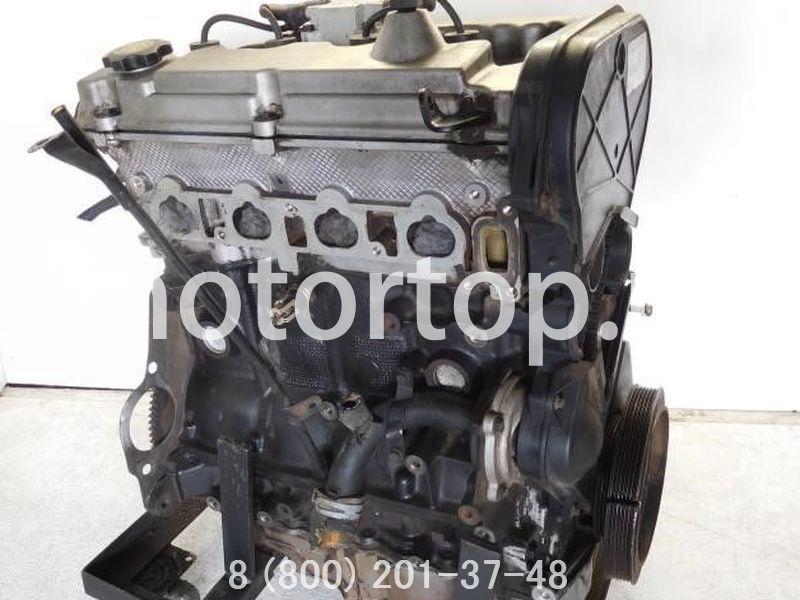Купить двигатель EDZ