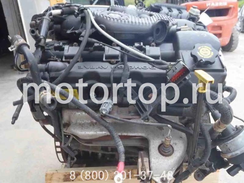 Двигатель EER