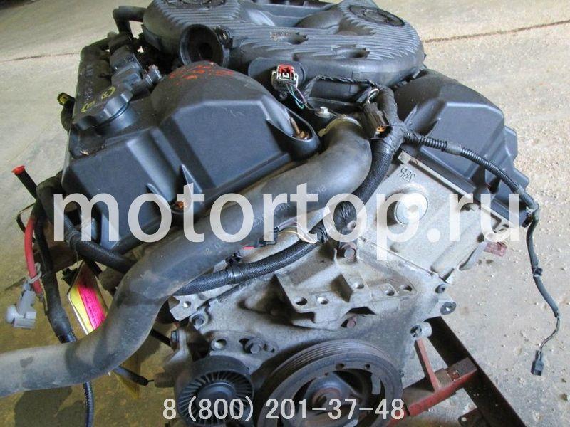 Купить контрактный двигатель EER