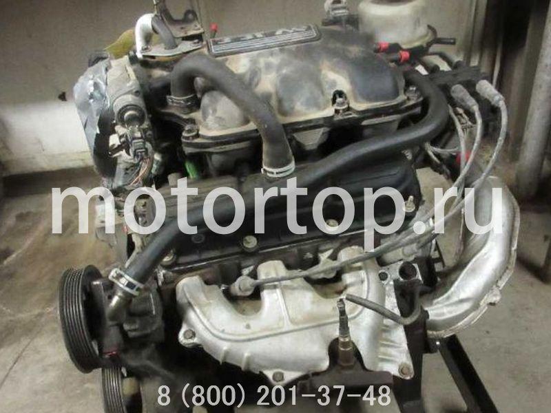 Двигатель EGA