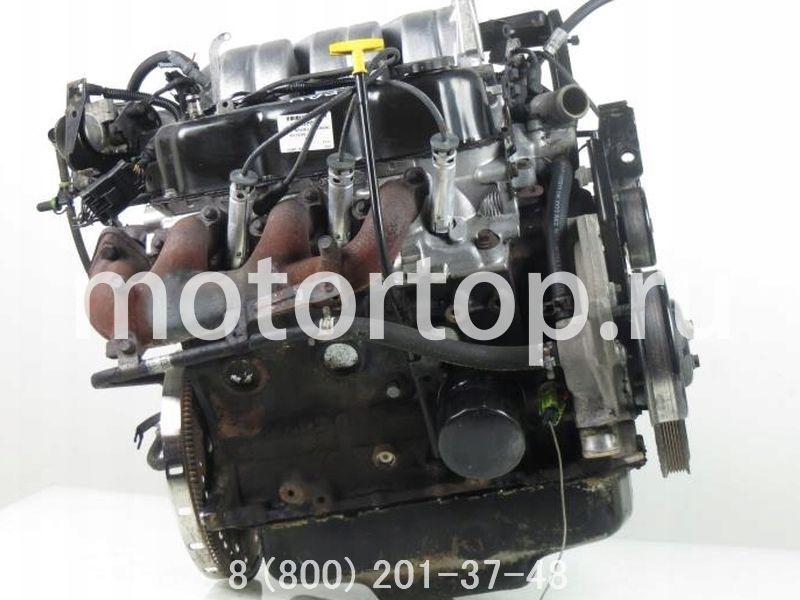 Купить контрактный двигатель EGA