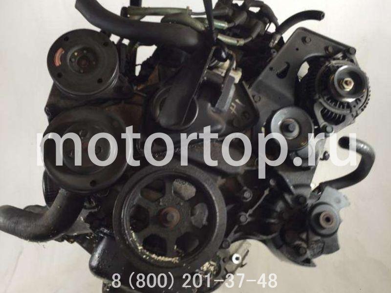Купить двигатель EGA