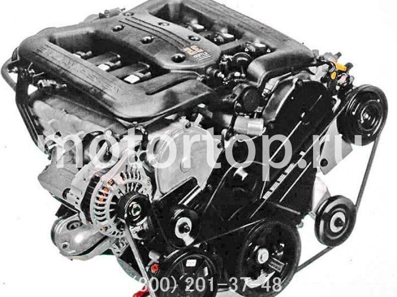 Двигатель EGE