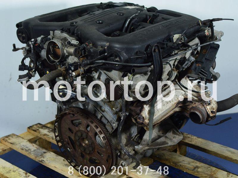 Двигатель EGG