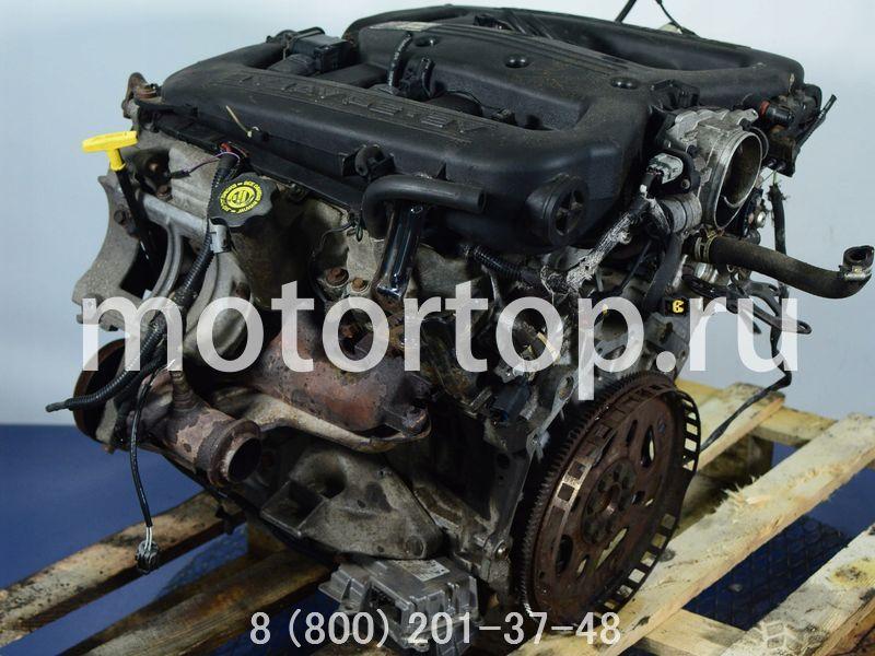 Купить контрактный двигатель EGG