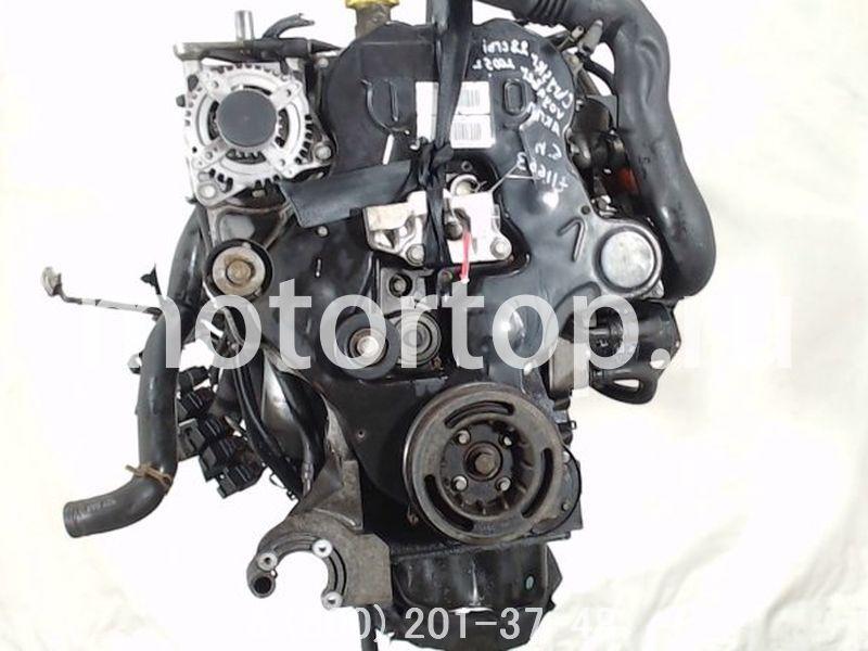 Купить двигатель ENR