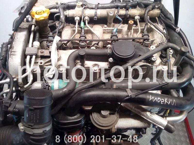 Купить контрактный двигатель ENR