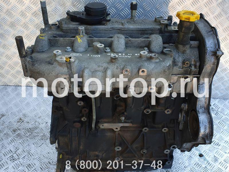 Двигатель ENR