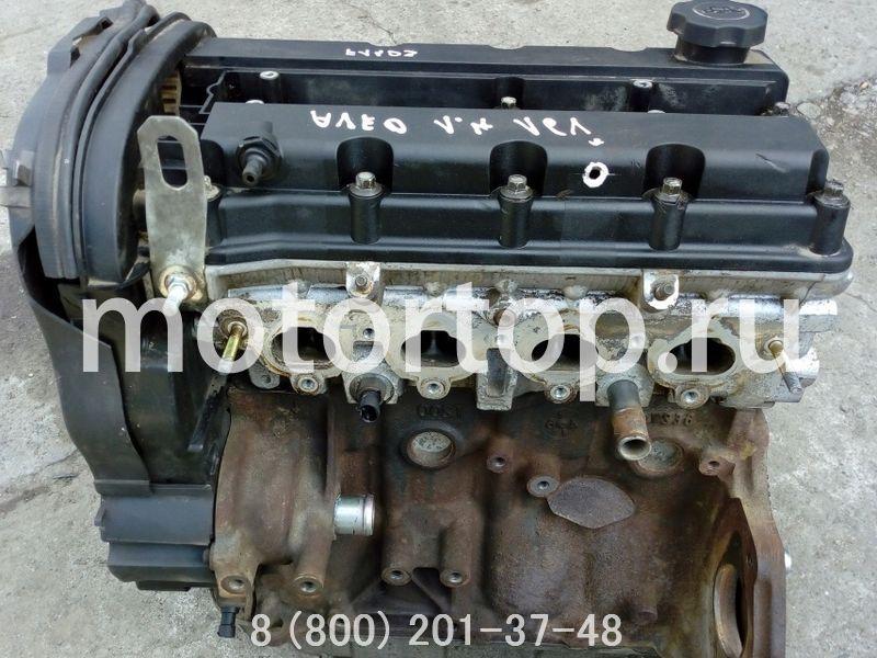 Двигатель F14D3