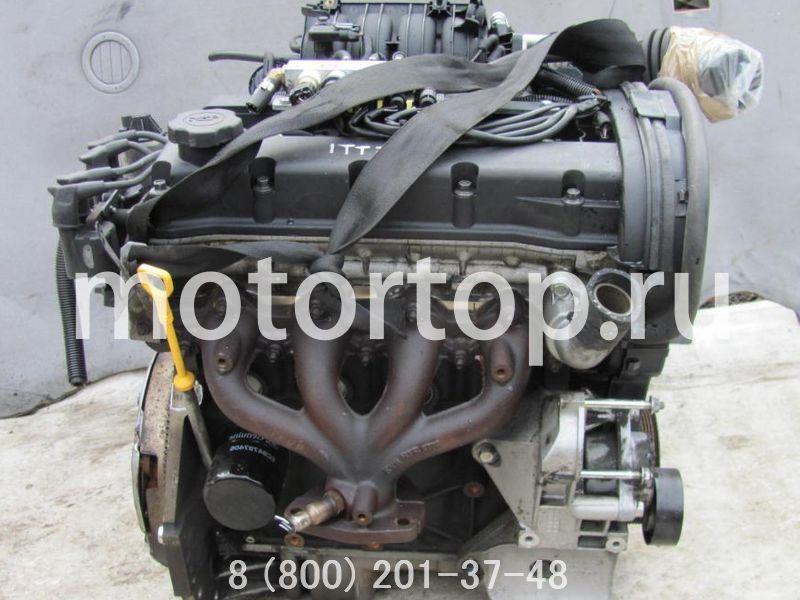Купить контрактный двигатель F14D3