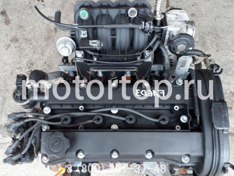 Купить контрактный двигатель F16D3