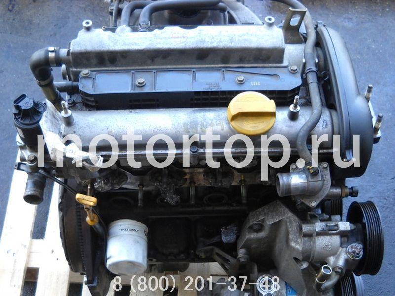 Купить двигатель F18D3