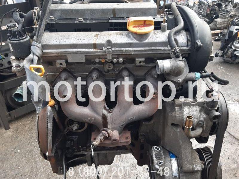 Купить контрактный двигатель F18D3