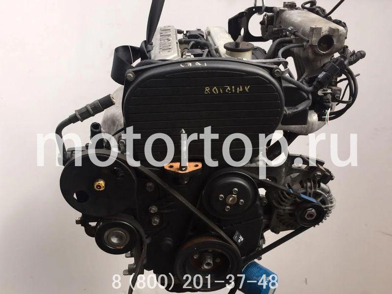 Купить двигатель G4JP