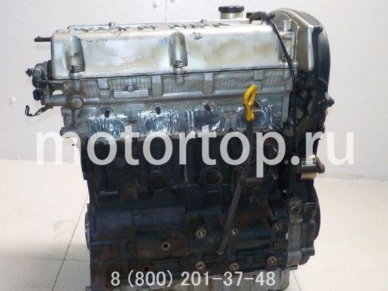 Двигатель G4JP