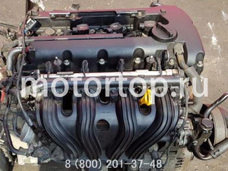 Двигатель G4KA
