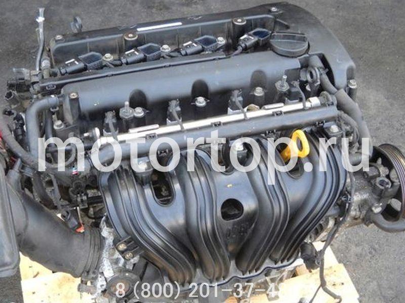 Купить контрактный двигатель G4KA