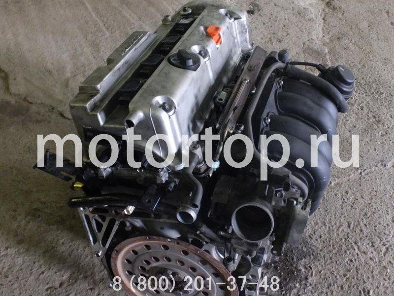 Купить двигатель K20A