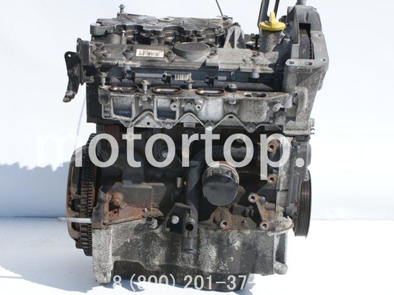 Купить двигатель K4M
