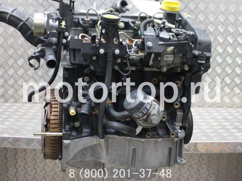 Купить двигатель K9K