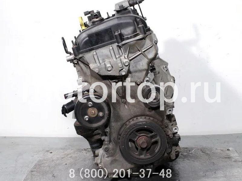 Двигатель L3-DE