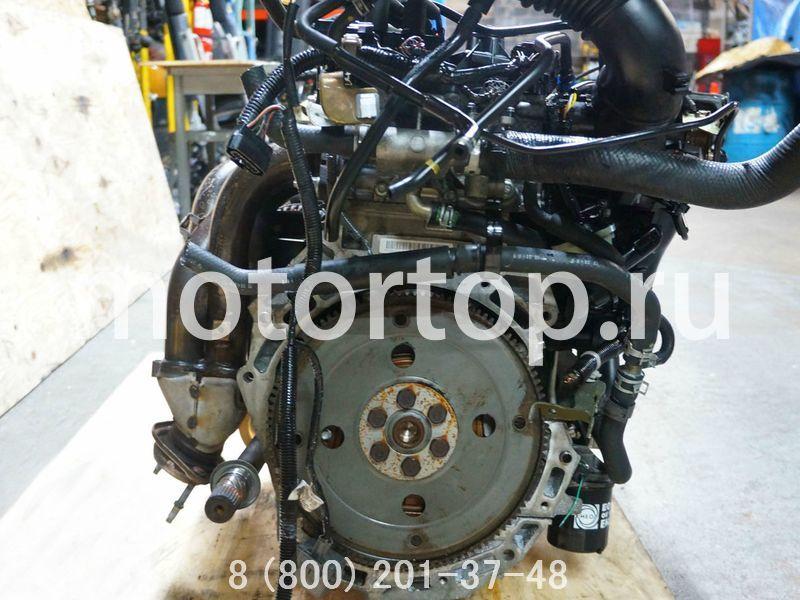 Купить контрактный двигатель L3-DE